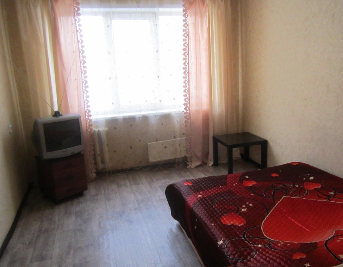Кемерово — 1-комн. квартира, 18 м² – Федоровского, 26 (18 м²) — Фото 1