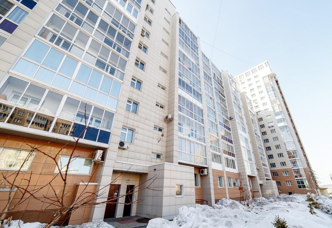Кемерово — 2-комн. квартира, 72 м² – Терешковой, 20 (72 м²) — Фото 1