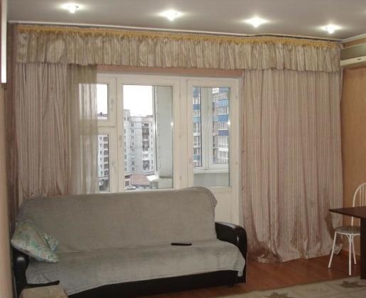 Кемерово — 1-комн. квартира, 36 м² – Ворошилова   8А ЧАСЫ. (36 м²) — Фото 1