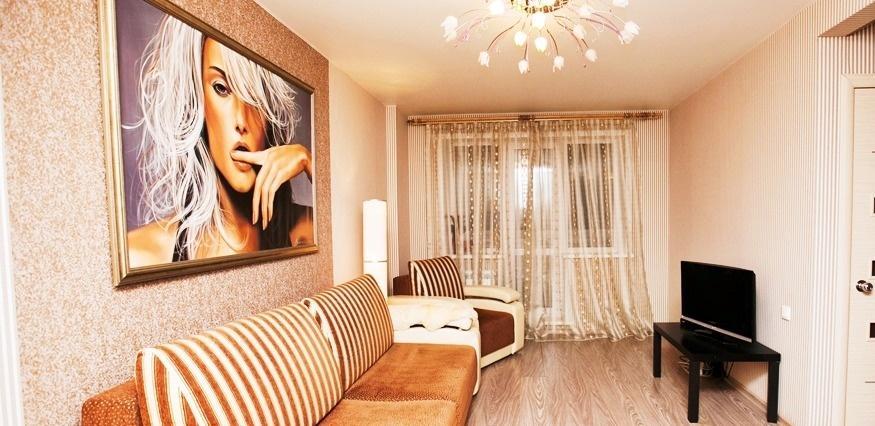 Кемерово — 1-комн. квартира, 46 м² – Ленина пр-кт, 39 (46 м²) — Фото 1