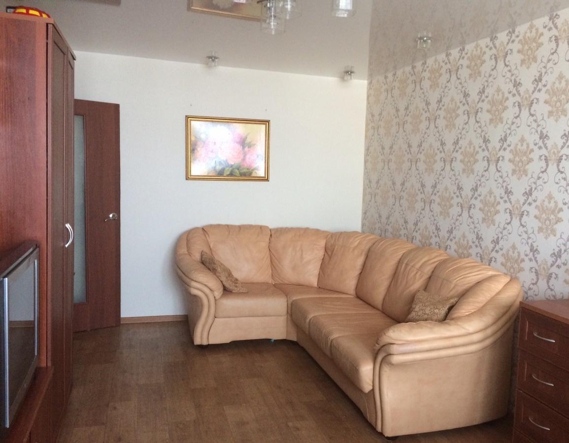 Кемерово — 1-комн. квартира, 35 м² – Строителей б-р, 29 (35 м²) — Фото 1
