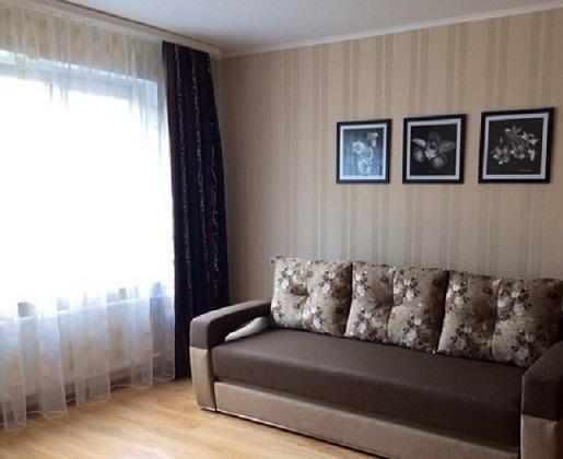 Кемерово — 1-комн. квартира, 34 м² – Притомский пр-кт, 7А (34 м²) — Фото 1
