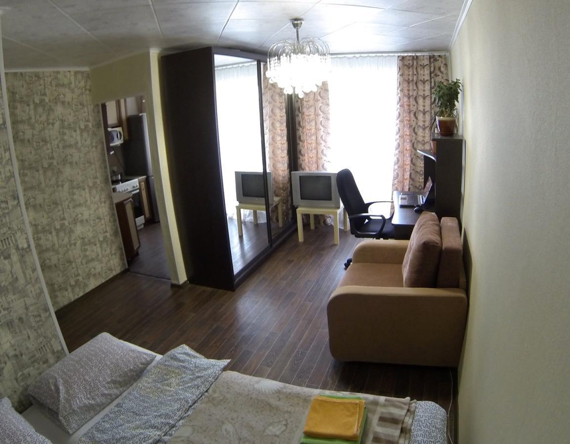 Кемерово — 1-комн. квартира, 35 м² – Гагарина, 138 (35 м²) — Фото 1