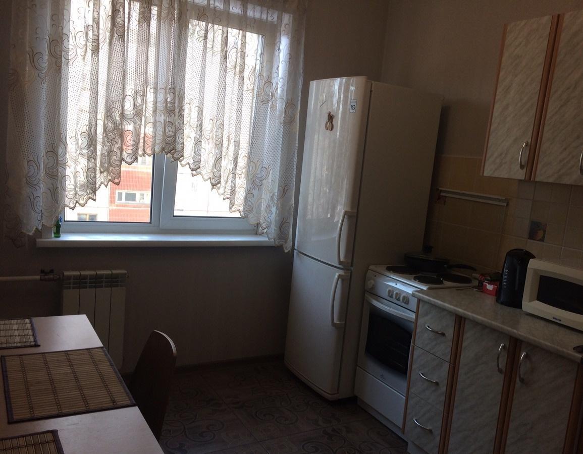 Кемерово — 1-комн. квартира, 34 м² – Комсомольский пр-кт, 43 (34 м²) — Фото 1