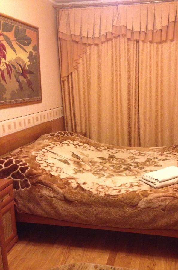 Кемерово — 3-комн. квартира, 65 м² – Октябрьский пр-кт, 54 (65 м²) — Фото 1