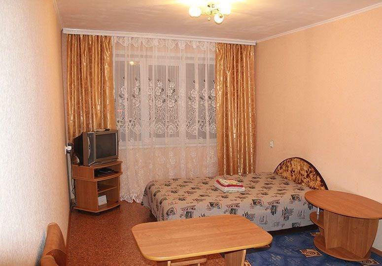 Кемерово — 1-комн. квартира, 18 м² – Ленинградский, 24 (18 м²) — Фото 1