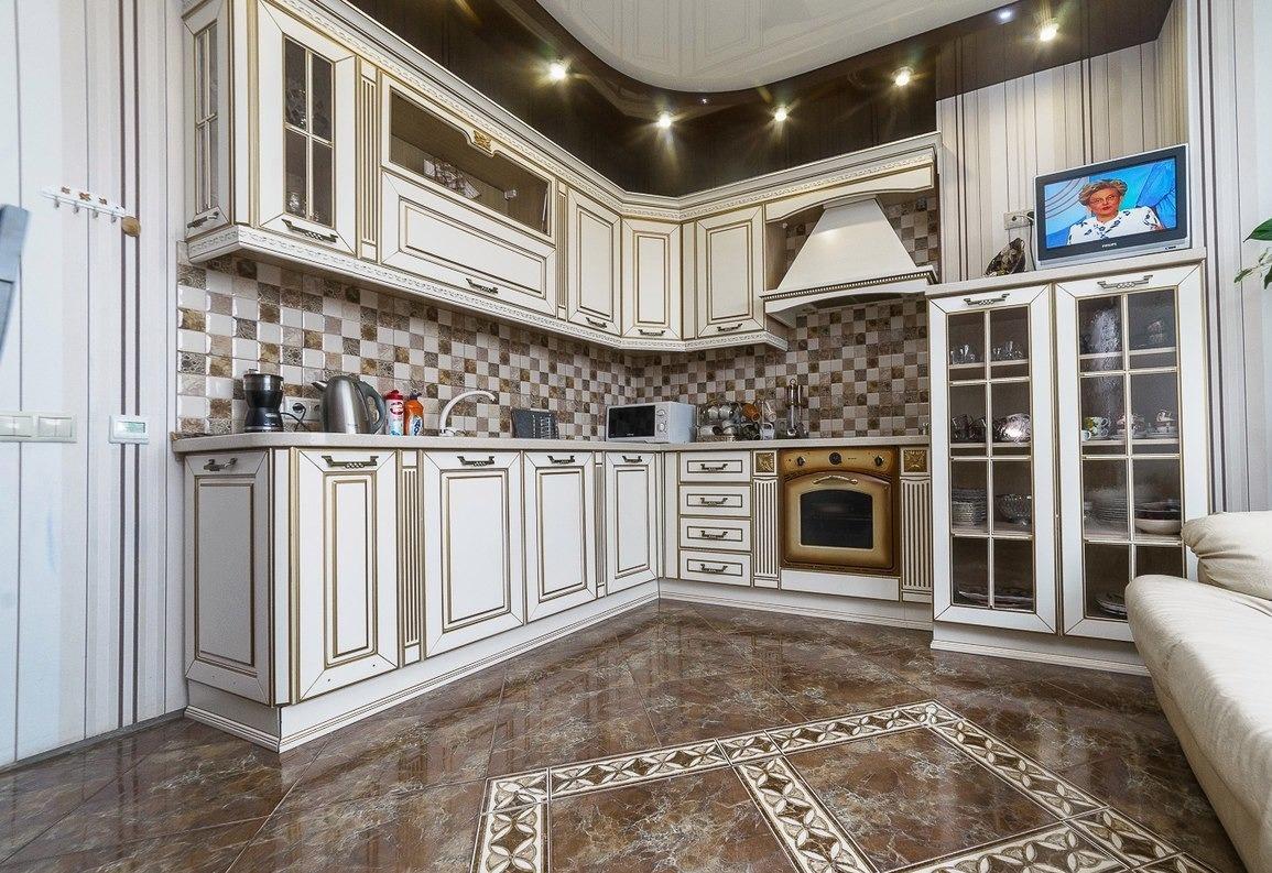 Кемерово — 2-комн. квартира, 98 м² – Ленина пр-кт, 158 (98 м²) — Фото 1