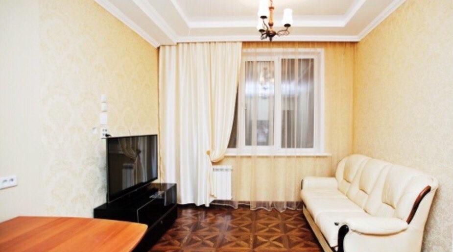 Кемерово — 1-комн. квартира, 53 м² – Строителей (53 м²) — Фото 1