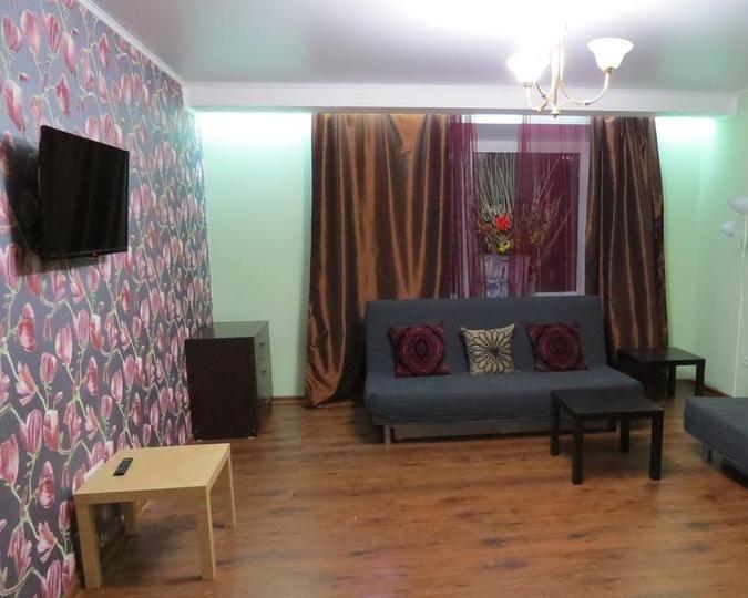 Кемерово — 2-комн. квартира, 45 м² – Дзержинского, 7 (45 м²) — Фото 1