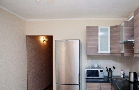 Кемерово — 2-комн. квартира, 55 м² – Свободы, 19 (55 м²) — Фото 1