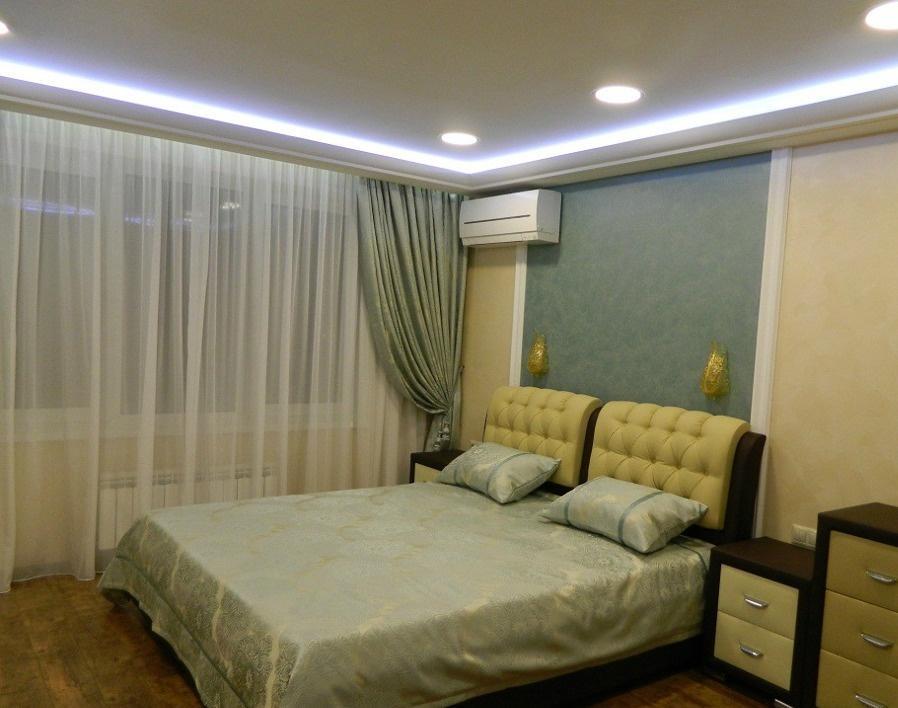 Кемерово — 2-комн. квартира, 70 м² – Шахтеров, 72 (70 м²) — Фото 1