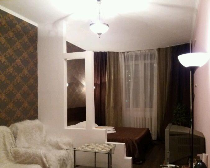 Кемерово — 1-комн. квартира, 20 м² – Марковцева, 10 (20 м²) — Фото 1