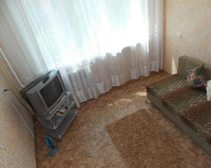 Кемерово — 1-комн. квартира, 25 м² – Ленина, 53 (25 м²) — Фото 1