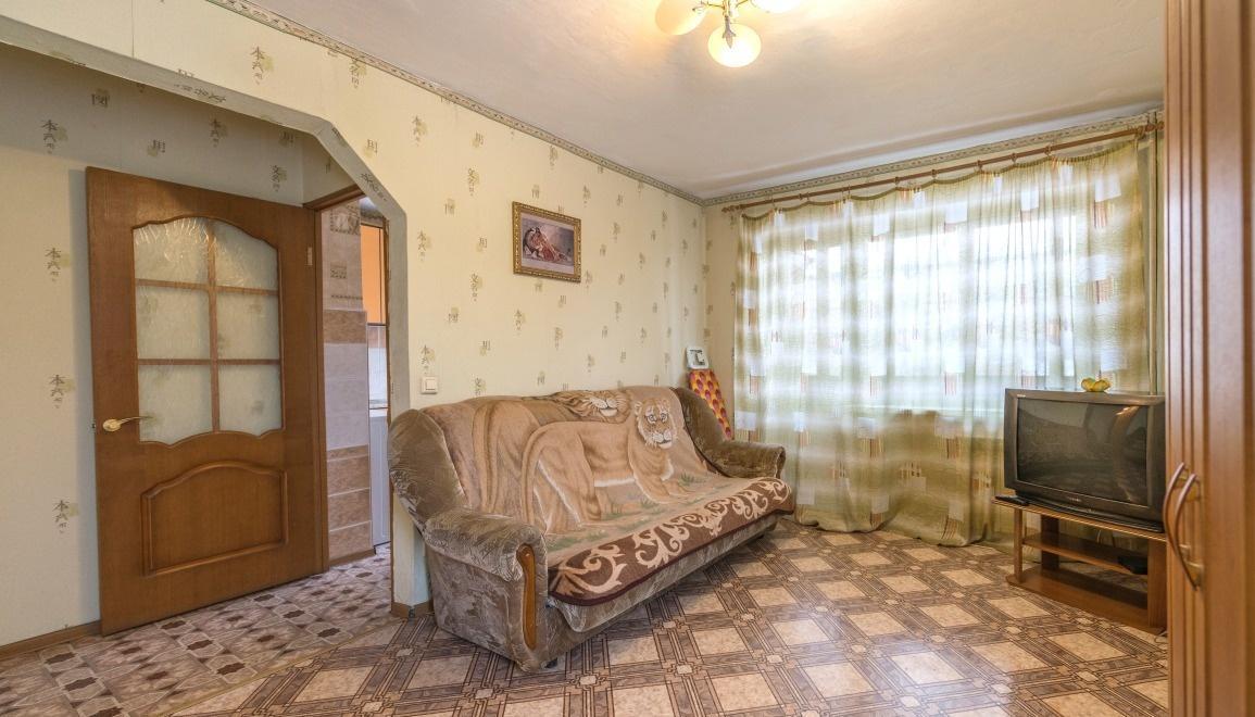 Кемерово — 1-комн. квартира, 33 м² – Красноармейская, 137 (33 м²) — Фото 1