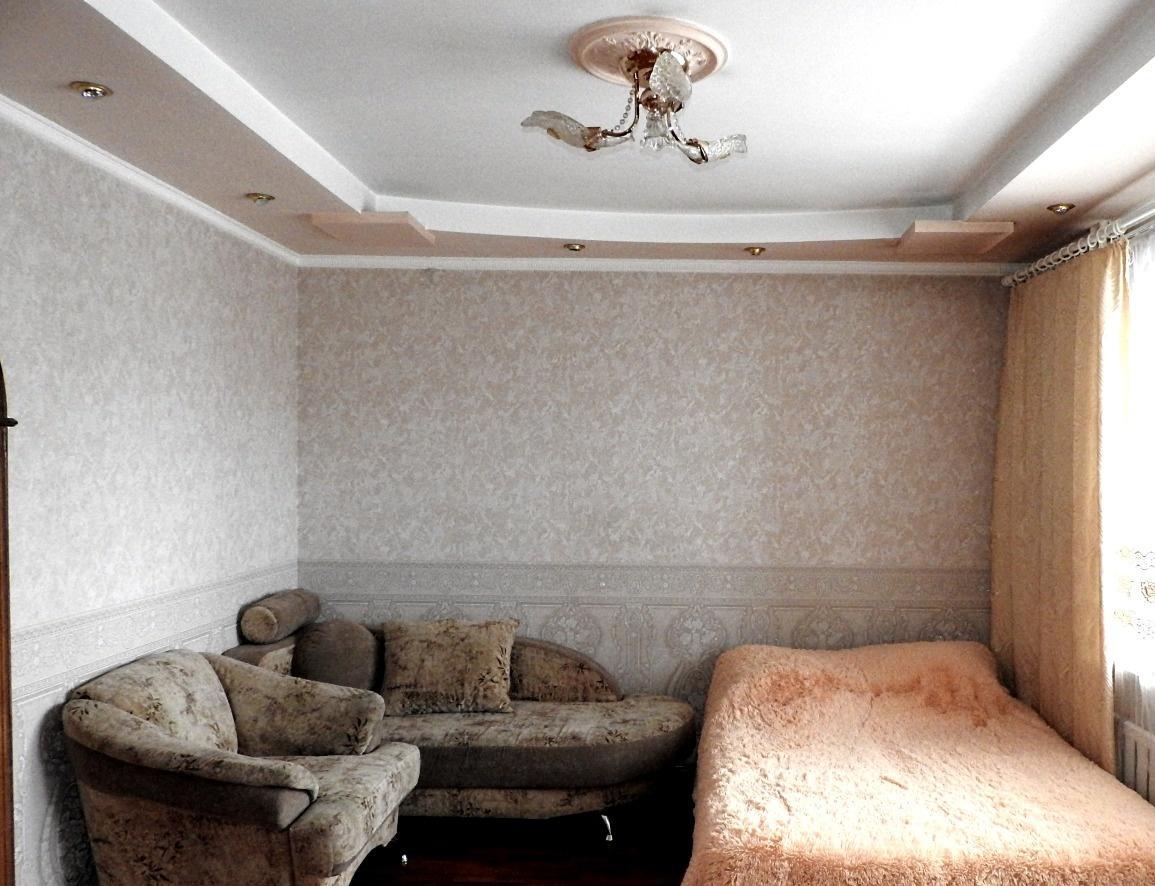 Кемерово — 1-комн. квартира, 36 м² – Молодежный пр-кт, 3А (36 м²) — Фото 1