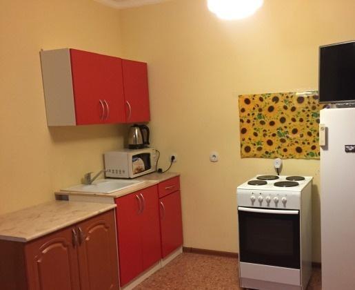 Кемерово — 1-комн. квартира, 35 м² – Шахтеров (35 м²) — Фото 1