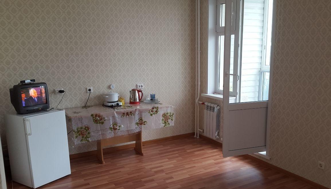 Кемерово — 1-комн. квартира, 35 м² – Пр. Шахтеров, 92 (35 м²) — Фото 1