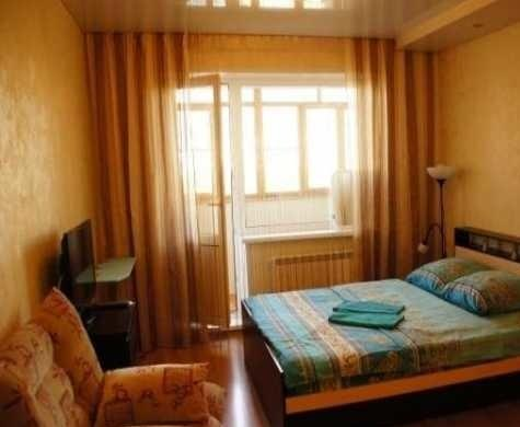 Кемерово — 1-комн. квартира, 35 м² – Красная, 3 (35 м²) — Фото 1