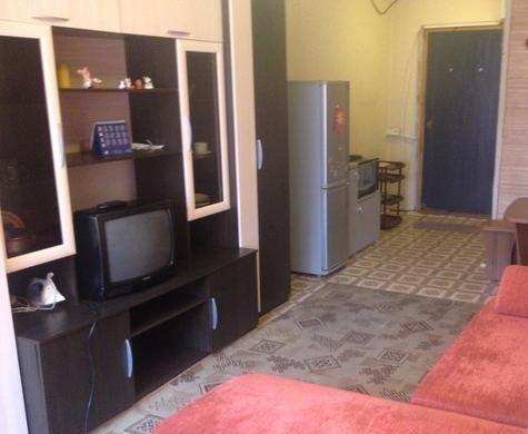 Кемерово — 1-комн. квартира, 18 м² – Ленина пр-кт, 135А (18 м²) — Фото 1