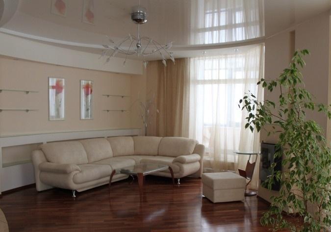 Кемерово — 2-комн. квартира, 65 м² – Ленина, 138б (65 м²) — Фото 1