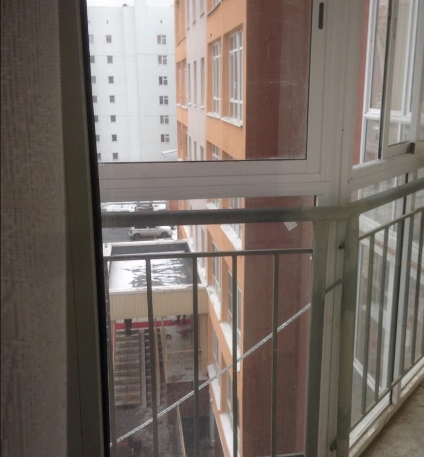 Кемерово — 1-комн. квартира, 32 м² – Серебряный бор, 5 (32 м²) — Фото 1