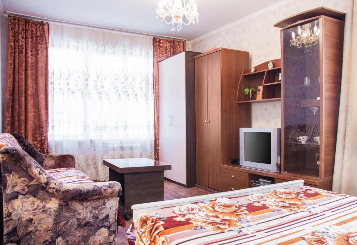 Кемерово — 1-комн. квартира, 40 м² – Калинина  5 (Стадион (40 м²) — Фото 1