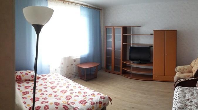 Кемерово — 1-комн. квартира, 34 м² – Свободы, 19 (34 м²) — Фото 1