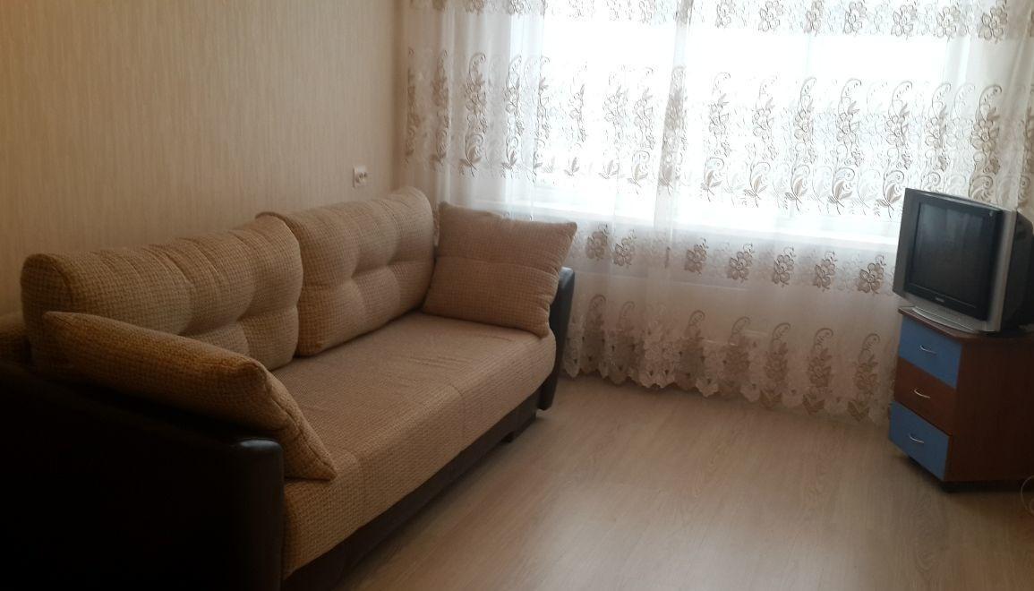 Кемерово — 1-комн. квартира, 23 м² – Октябрьский, 44 (23 м²) — Фото 1