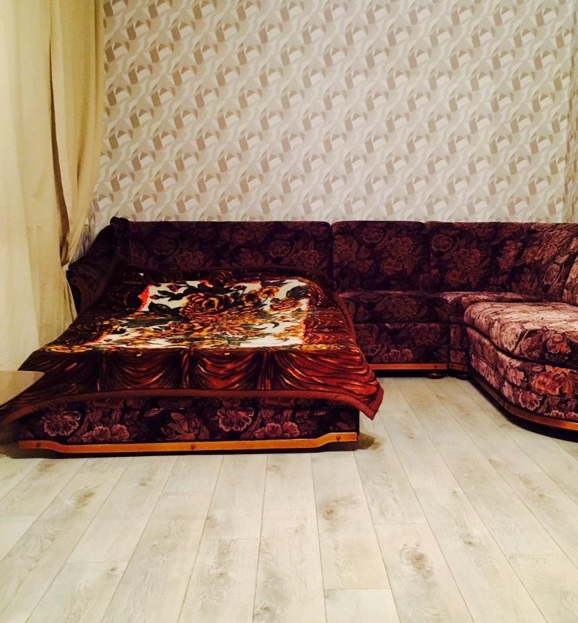 Кемерово — 1-комн. квартира, 35 м² – Ленина пр-кт, 87 (35 м²) — Фото 1