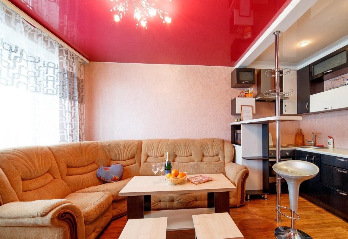Кемерово — 3-комн. квартира, 64 м² – Шахтеров пр-кт, 123 (64 м²) — Фото 1