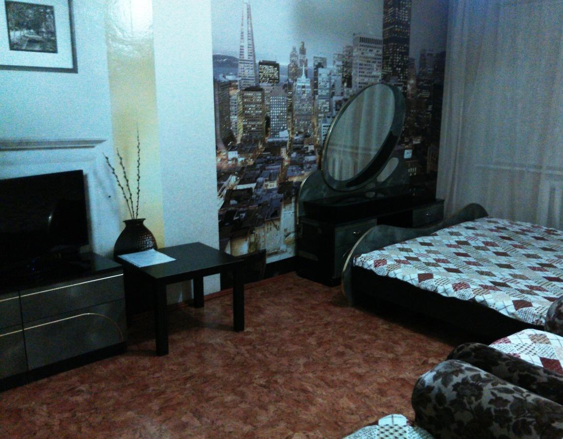 Кемерово — 1-комн. квартира, 38 м² – Красная, 12А (38 м²) — Фото 1