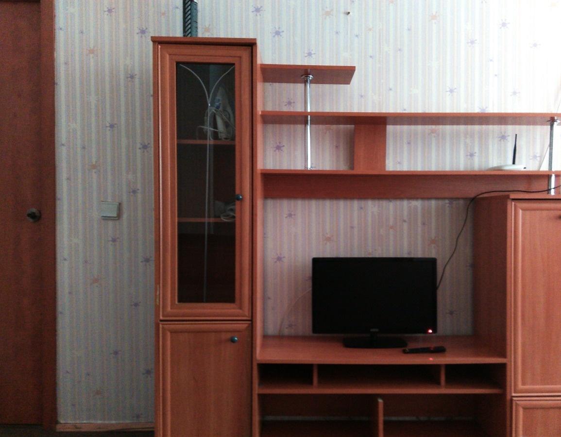 Кемерово — 2-комн. квартира, 46 м² – Дзержинского, 7 (46 м²) — Фото 1