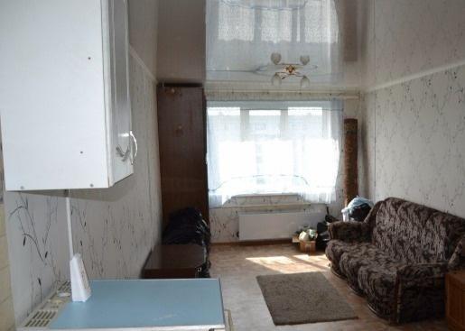 Кемерово — 1-комн. квартира, 18 м² – Ленинградский пр-кт, 24 (18 м²) — Фото 1