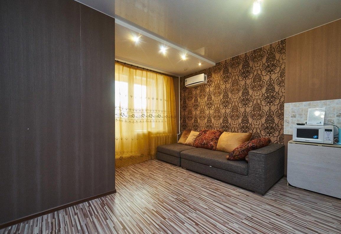 Кемерово — 2-комн. квартира, 50 м² – Гагарина, 52 (50 м²) — Фото 1