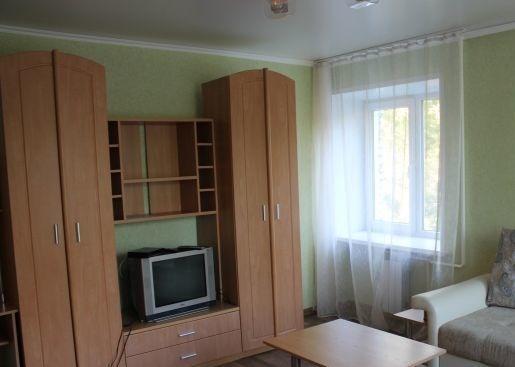 Кемерово — 1-комн. квартира, 16 м² – Ворошилова, 40 (16 м²) — Фото 1
