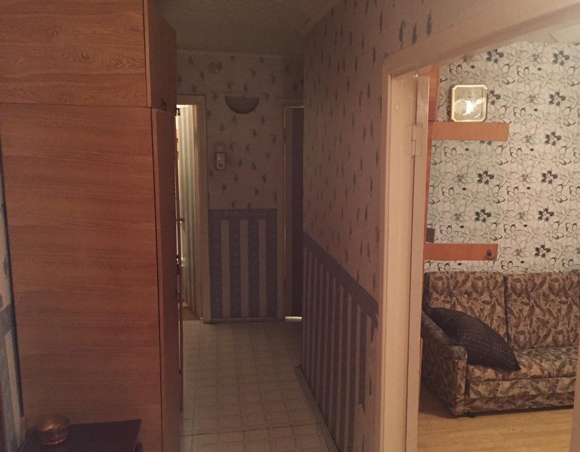 Кемерово — 3-комн. квартира, 69 м² – Космическая (69 м²) — Фото 1