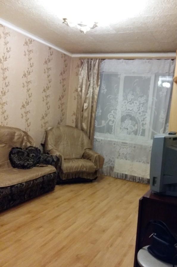 Кемерово — 1-комн. квартира, 14 м² – Ленина пр-кт, 135Б (14 м²) — Фото 1