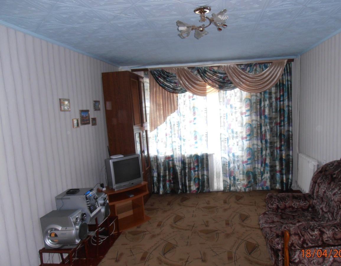Кемерово — 1-комн. квартира, 27 м² – Пролетарская (27 м²) — Фото 1