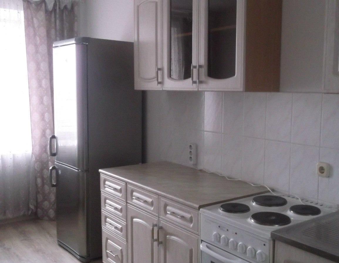 Кемерово — 1-комн. квартира, 41 м² – Мичурина, 35 (41 м²) — Фото 1