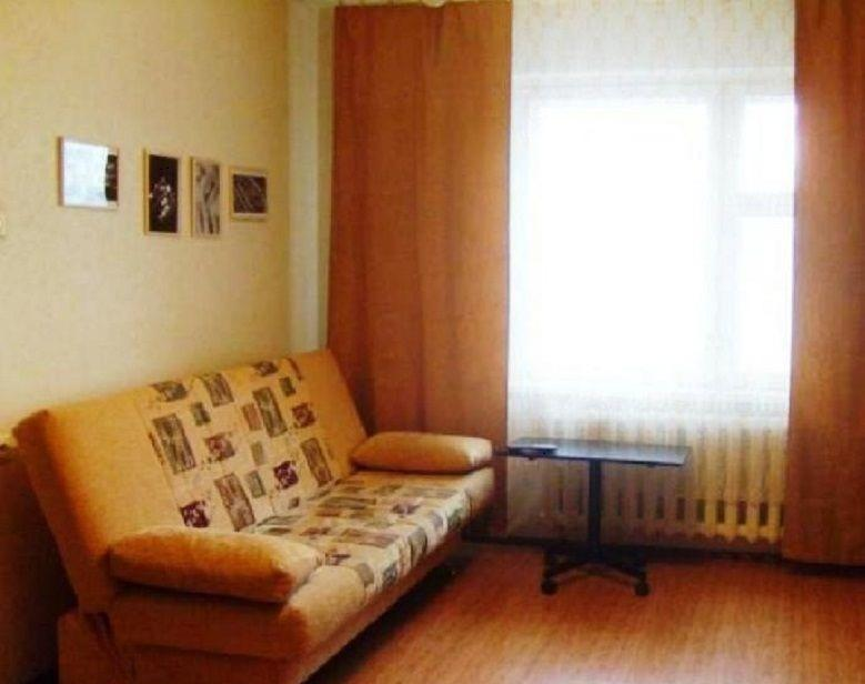 Кемерово — 1-комн. квартира, 38 м² – Пролетарская, 8 (38 м²) — Фото 1