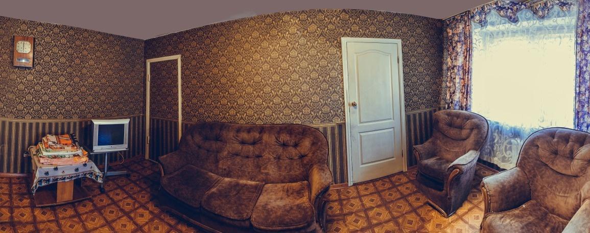 Кемерово — 3-комн. квартира, 60 м² – Дзержинского, 2б (60 м²) — Фото 1