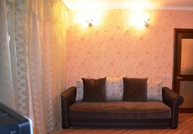 Кемерово — 1-комн. квартира, 45 м² – Дзержинского, 11 (45 м²) — Фото 1