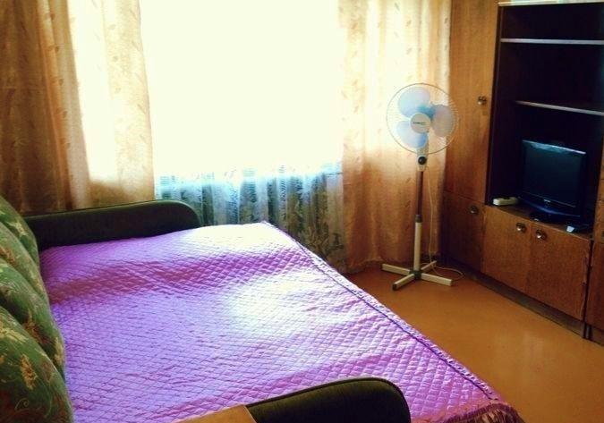 Кемерово — 1-комн. квартира, 25 м² – Мичурина, 29 (25 м²) — Фото 1