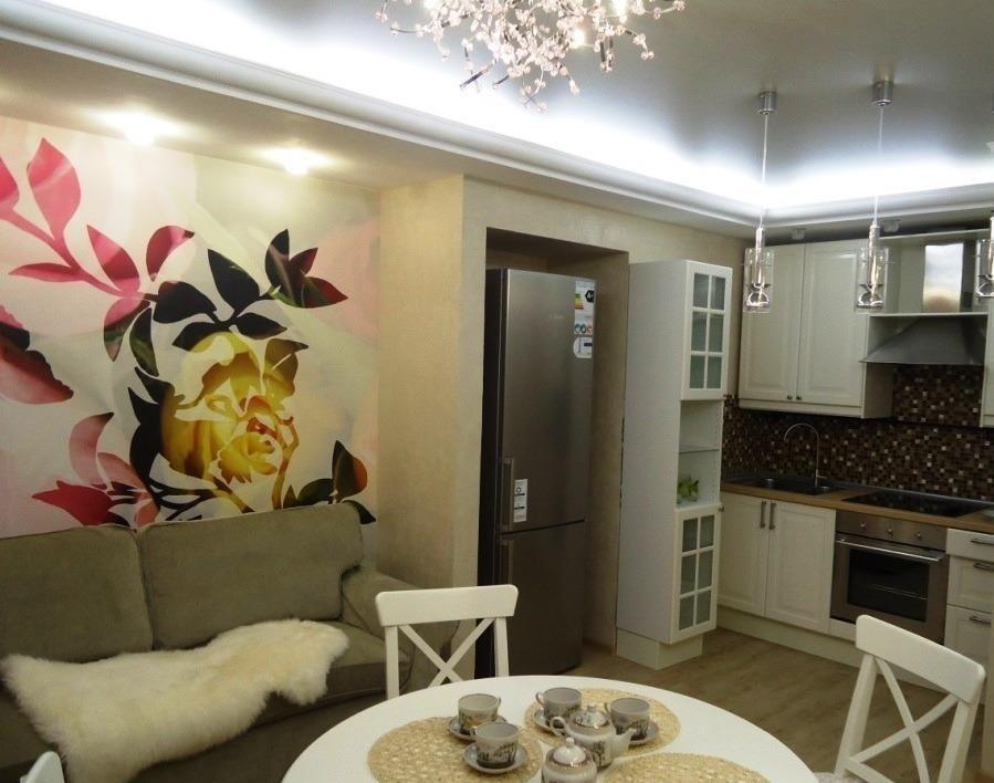 Кемерово — 2-комн. квартира, 58 м² – Николая Островского, 23 (58 м²) — Фото 1