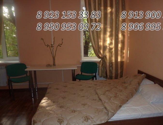 Кемерово — 1-комн. квартира, 43 м² – Советский проспект, 36 (43 м²) — Фото 1