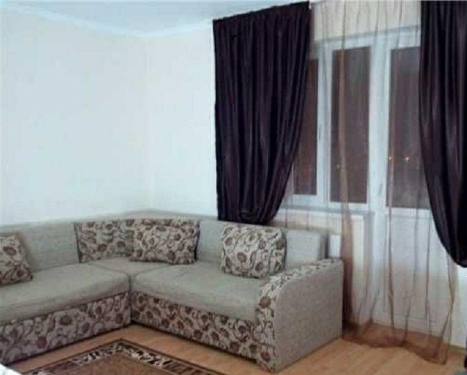 Кемерово — 1-комн. квартира, 34 м² – Ленина, 46 (34 м²) — Фото 1