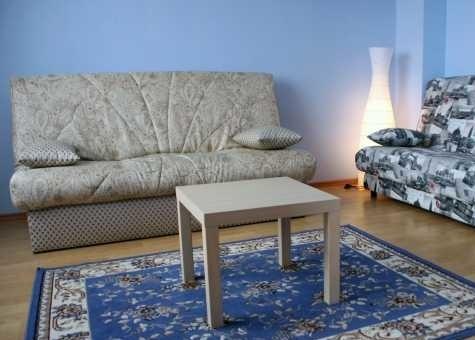 Кемерово — 1-комн. квартира, 32 м² – Ленина, 50 (32 м²) — Фото 1