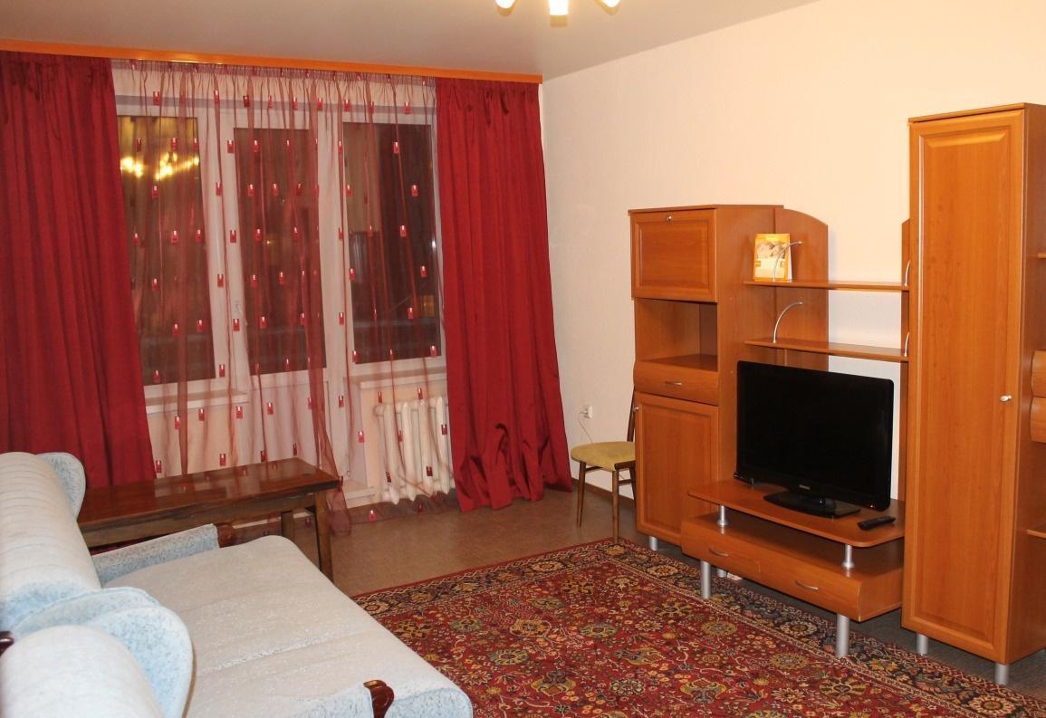 Кемерово — 1-комн. квартира, 40 м² – Калинина, 5 (40 м²) — Фото 1