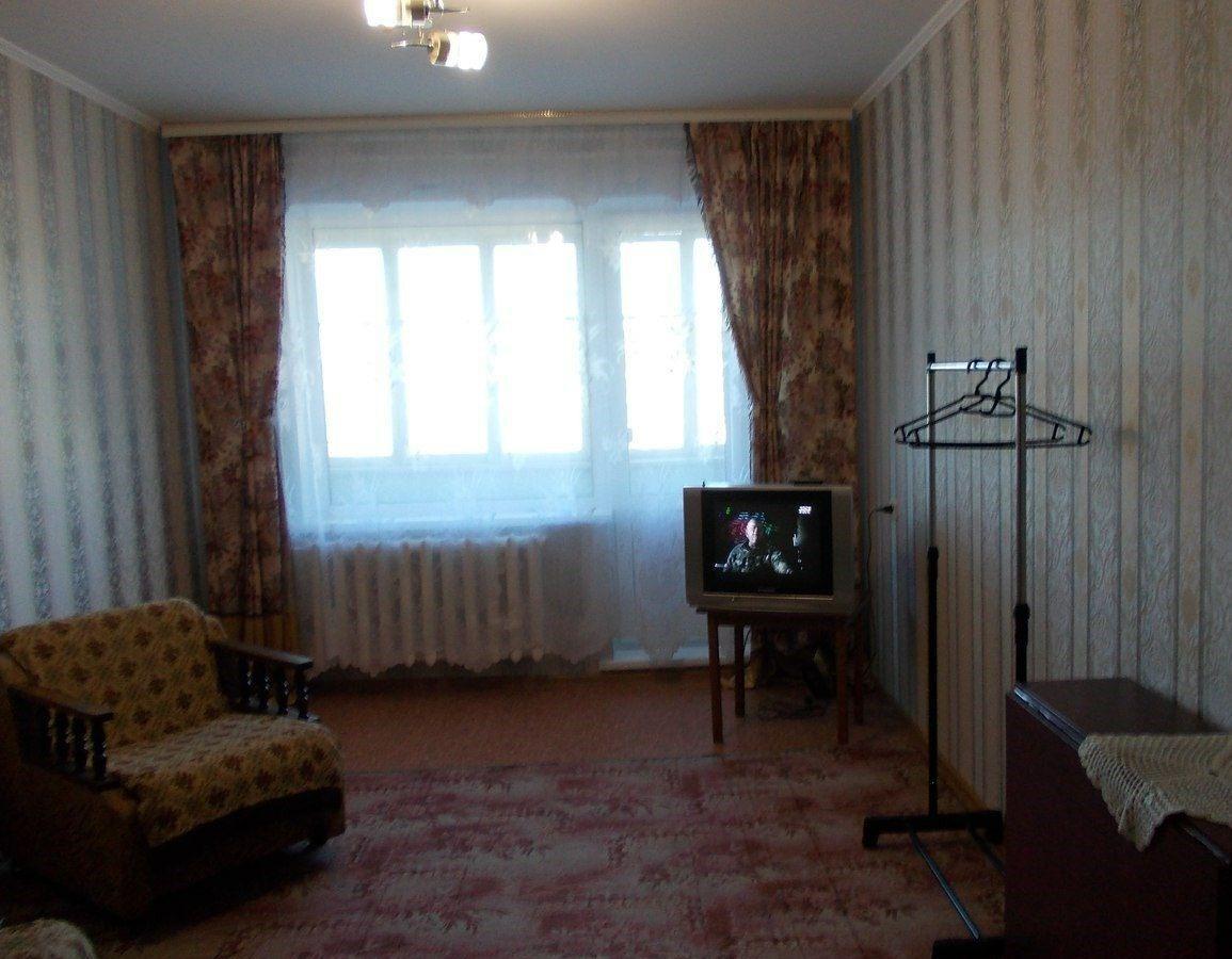 Кемерово — 1-комн. квартира, 40 м² – Московский, 3 (40 м²) — Фото 1