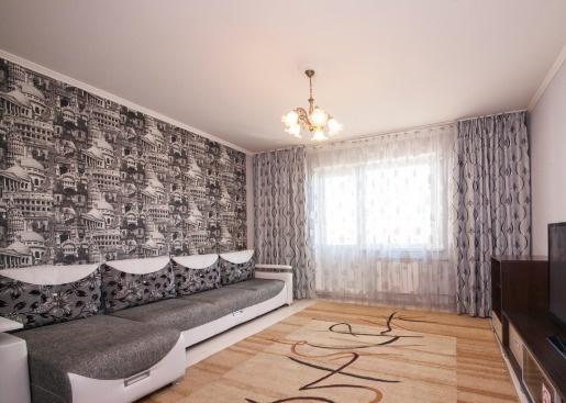 Кемерово — 2-комн. квартира, 48 м² – Ленина, 90а (48 м²) — Фото 1